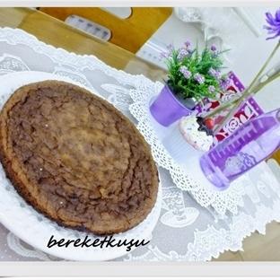 Bugün Çikolatalı Tart Günü