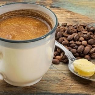 Bulletproof Kahve Tarifi