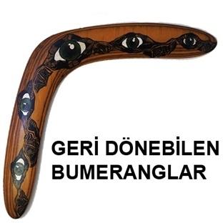 Bumerang Nedir?
