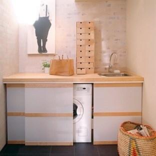 Çamaşır makinanızı saklama yolları