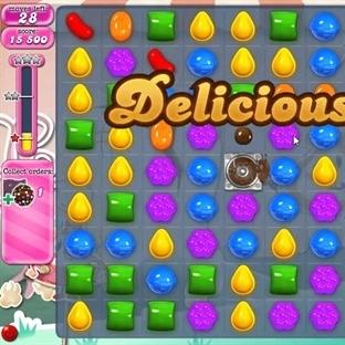 Candy Crush'ın Kazandığı Miktar