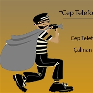 Cep Telefon Hırsızlığında Son Durum