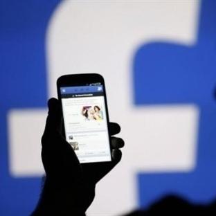 Cep telefonundan Facebook'a girenler dikkat! | Bil