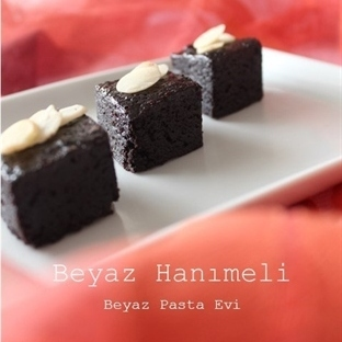 Çikolatalı unsuz kolay kek