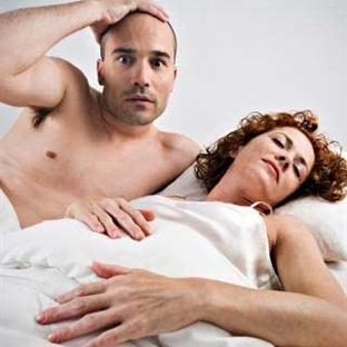 Cinsel Soğukluğa 'Çok Sıcak' Tavsiyeler