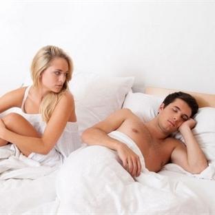 Cinsel İsteğinizi Ne Öldürür?