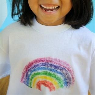 Çocuğunuzun Resimlerini T-shirtlere Basın