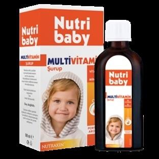 Çocuklarınıza vitamin veriyor musunuz?