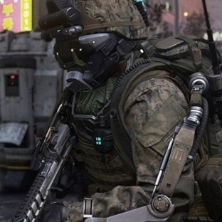 CoD: Advanced Warfare'da Double XP Zamanı!