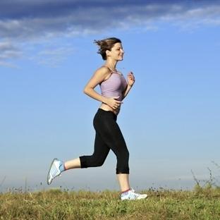 Çok Koşmak , Hiç Koşmamak Kadar Zararlı!