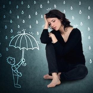 Depresyonda olan birine söylenmemesi gereken 9 şey
