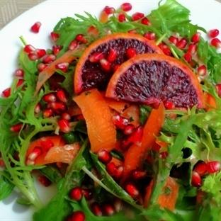 Direnç Salatası Tarifi