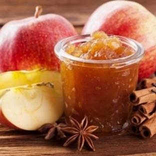 Diyet Elma Marmelatı Tarifi