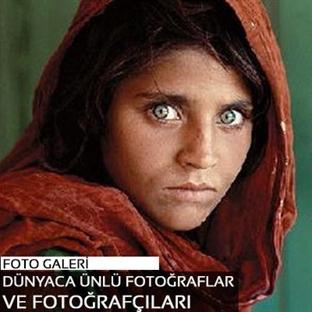 Dünyaca ünlü fotoğraflar ve fotoğrafçıları