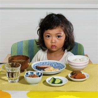 Dünyada çocuklar kahvaltıda ne tüketiyor?