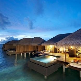 Dünyanın En Beğenilen 15 Oteli