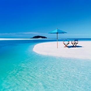 Dünyanın en çekici güzellikteki plajları