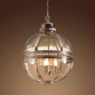 Eichholtz'dan Lantern Residential Aydınlatma