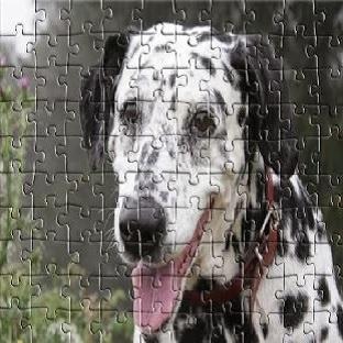 """En güzel hediye, """"kişiye özel puzzle""""!"""