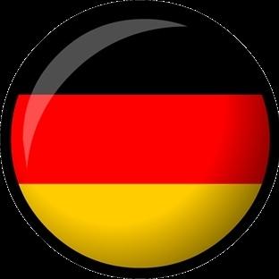 En Metalci Ülkeler : 4-Almanya