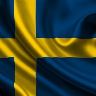 En Metalci Ülkeler : 3-İsveç