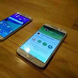 En Net Samsung Galaxy S6 Görüntüleri Yayınlandı
