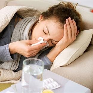 Enfeksiyona Doğal Çözümler