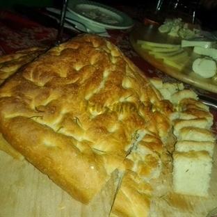 Evde Zeytinyağlı Tava Ekmeği