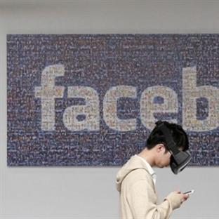 Facebook Beklenen Teknolojiyi Geliştirdi