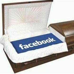 Facebook, Ölenleri Tespit Edecek