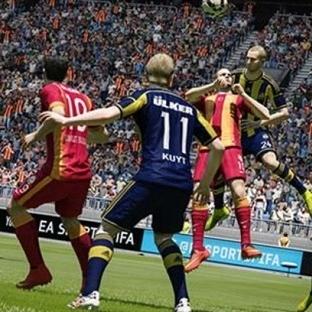 FIFA 2015′te en çok seçilen Türk takımları