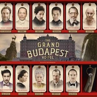 Film Önerisi: Büyük Budapeşte Oteli