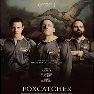 Foxcatcher Takımı