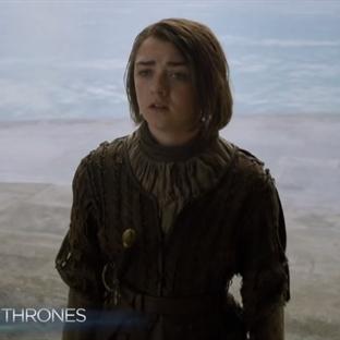Game of Thrones Kitaplarını Okudum Diyenler Dikkat