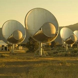 Gezegenlere Radyo Sinyali Gönderilecek!