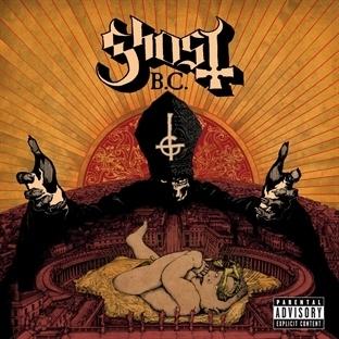 Ghost-Infestissumam Albüm Kritik