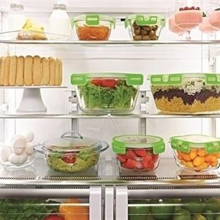 Gıdalarımızı nasıl koşullarda saklamalıyız?