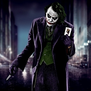 Gotham Dizisinde Joker Sürprizi !
