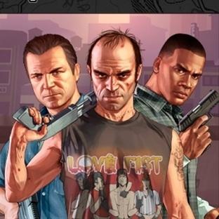 GTA Online Heist DLC Geliyor!