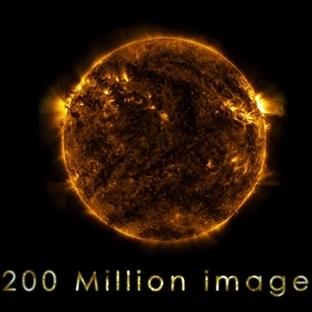 Güneş'ten Büyüleyici Görüntüler