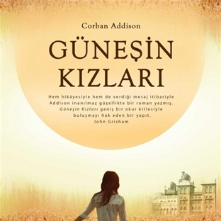 Güneşin Kızları..Corban Addison