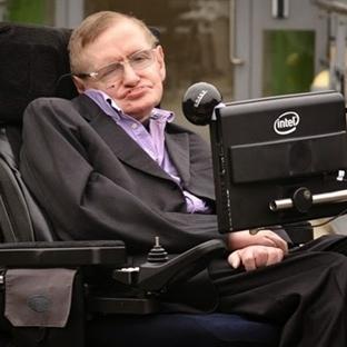 Hawking İnsanlığın Muhtemel Sonunu Açıkladı!