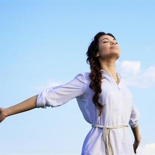 Hayatınızda pozitif düşünceye yer açın
