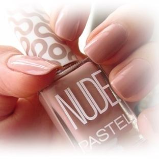 Her dönem favori renk; Pastel Nude 'ROSE'