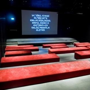 Her Film Bir Şehir / Salt Beyoğlu'nda