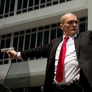 Hitman: Agent 47 Etkileyici Fragmanı