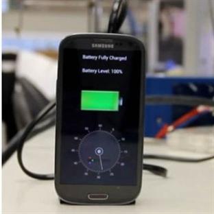 Hızlı Şarj Telefona Zararlı mı