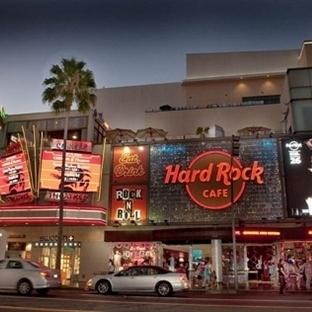 Hollywood'da Gezilecek Yerler