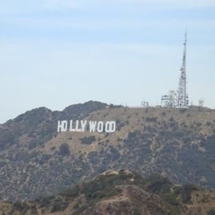 Hollywood Yazısını Görebileceğiniz Yerler