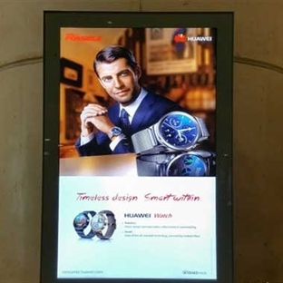 Huawei Akıllı Saat Tasarladı